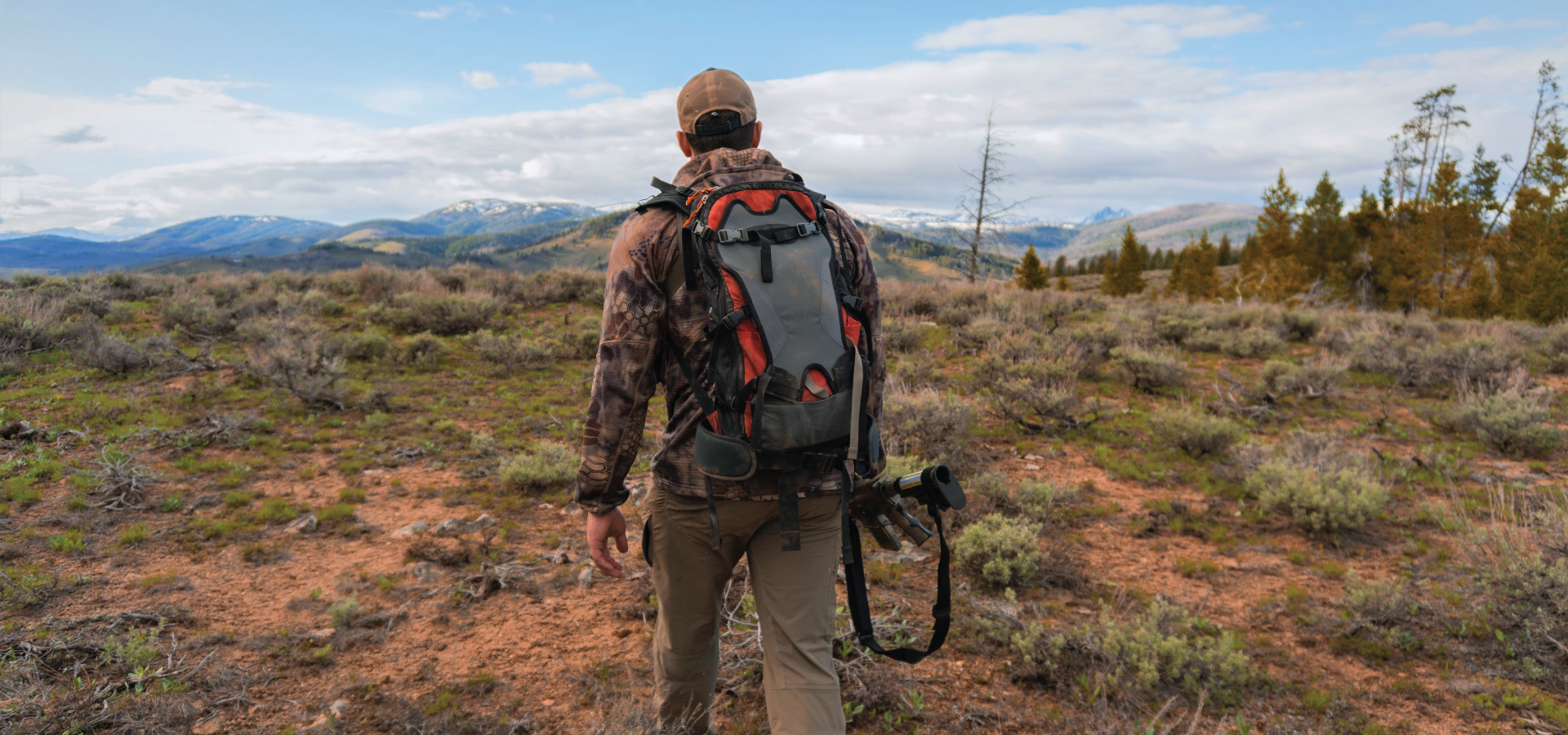 Hunting in Idaho