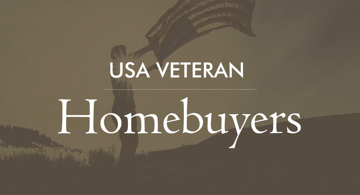 Veteran Homebuyer