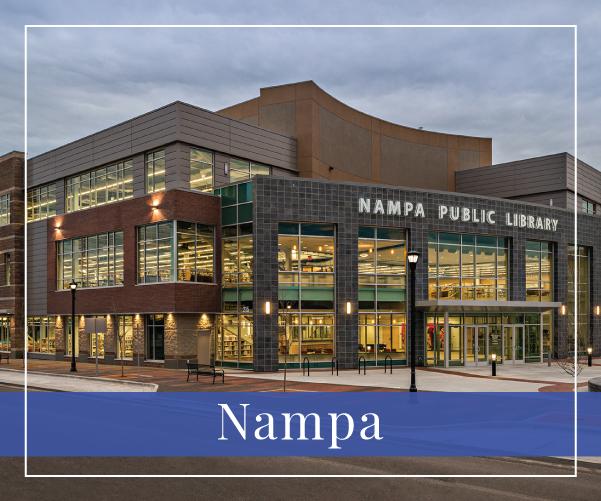 Nampa Homes & Real Estate