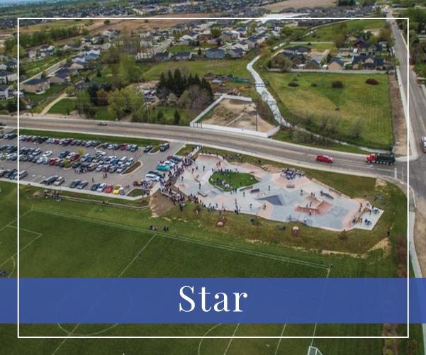 Star Homes & Real Estate